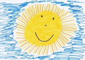 Geluk - negatief denken