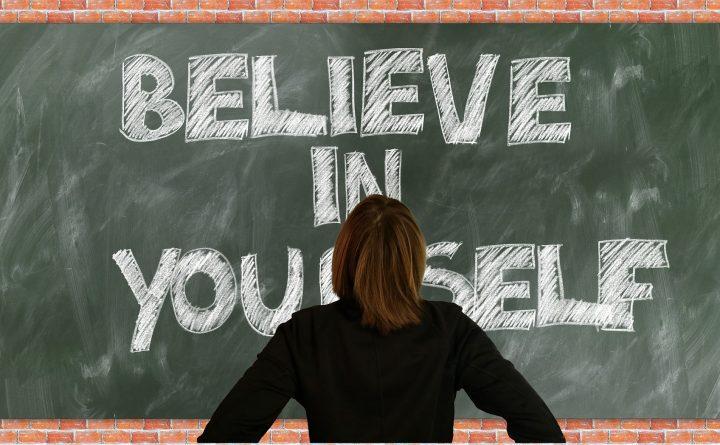 geluk - je zelfbeeld verbeteren