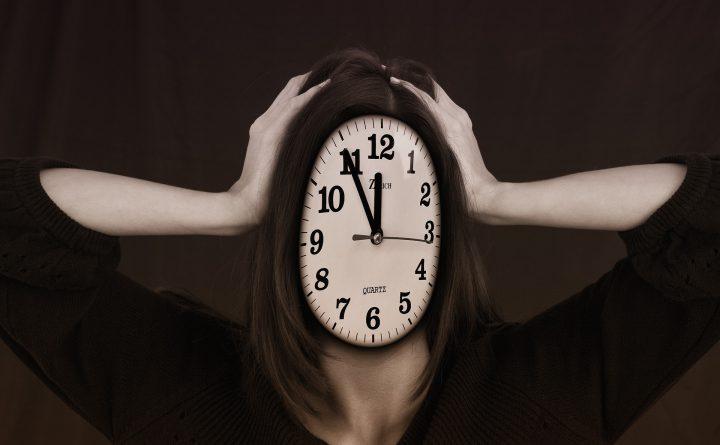 Tips op om tijd te komen
