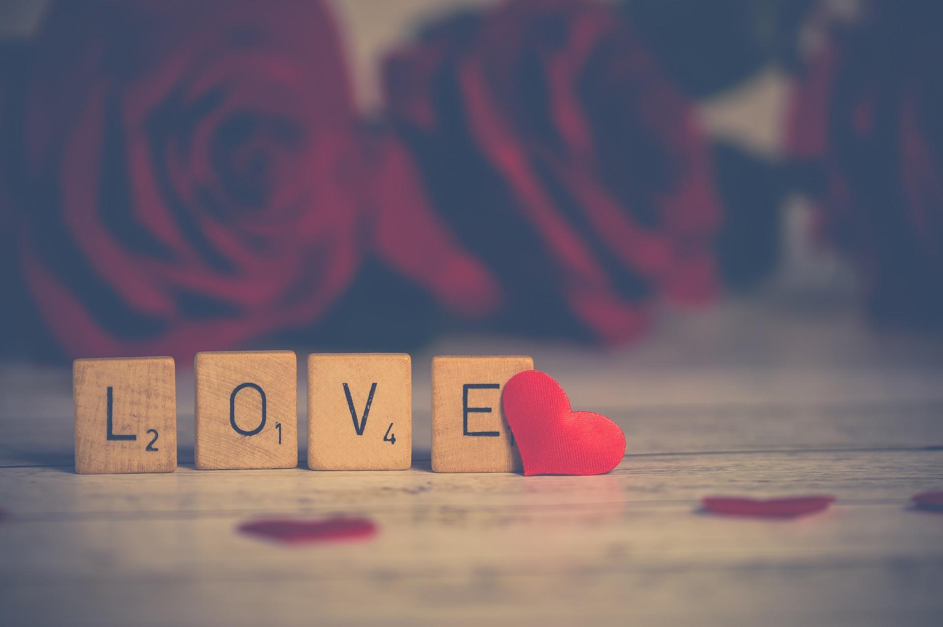 Geluksweg - wees lief voor jezelf