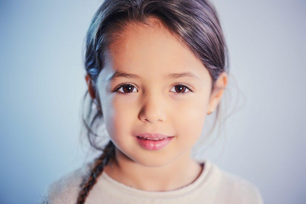child-wees lief voor jezelf