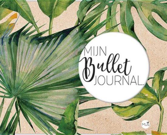 Beginnen met een bullet journal