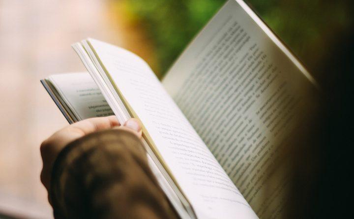 Gelukkiger door lezen