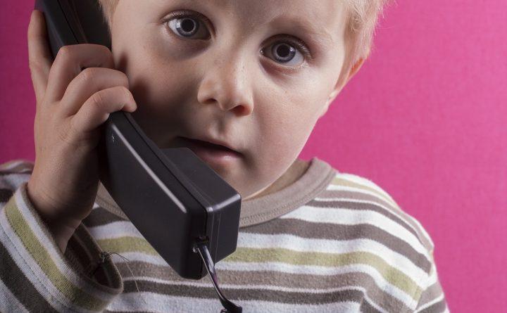 Gelukstip telefoondate