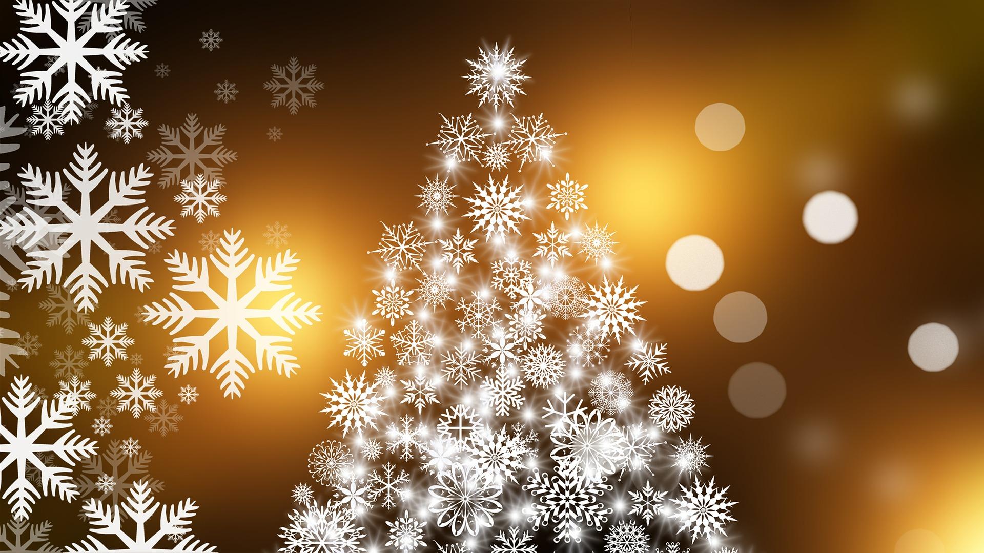 duurzame feestdagen kerstboom