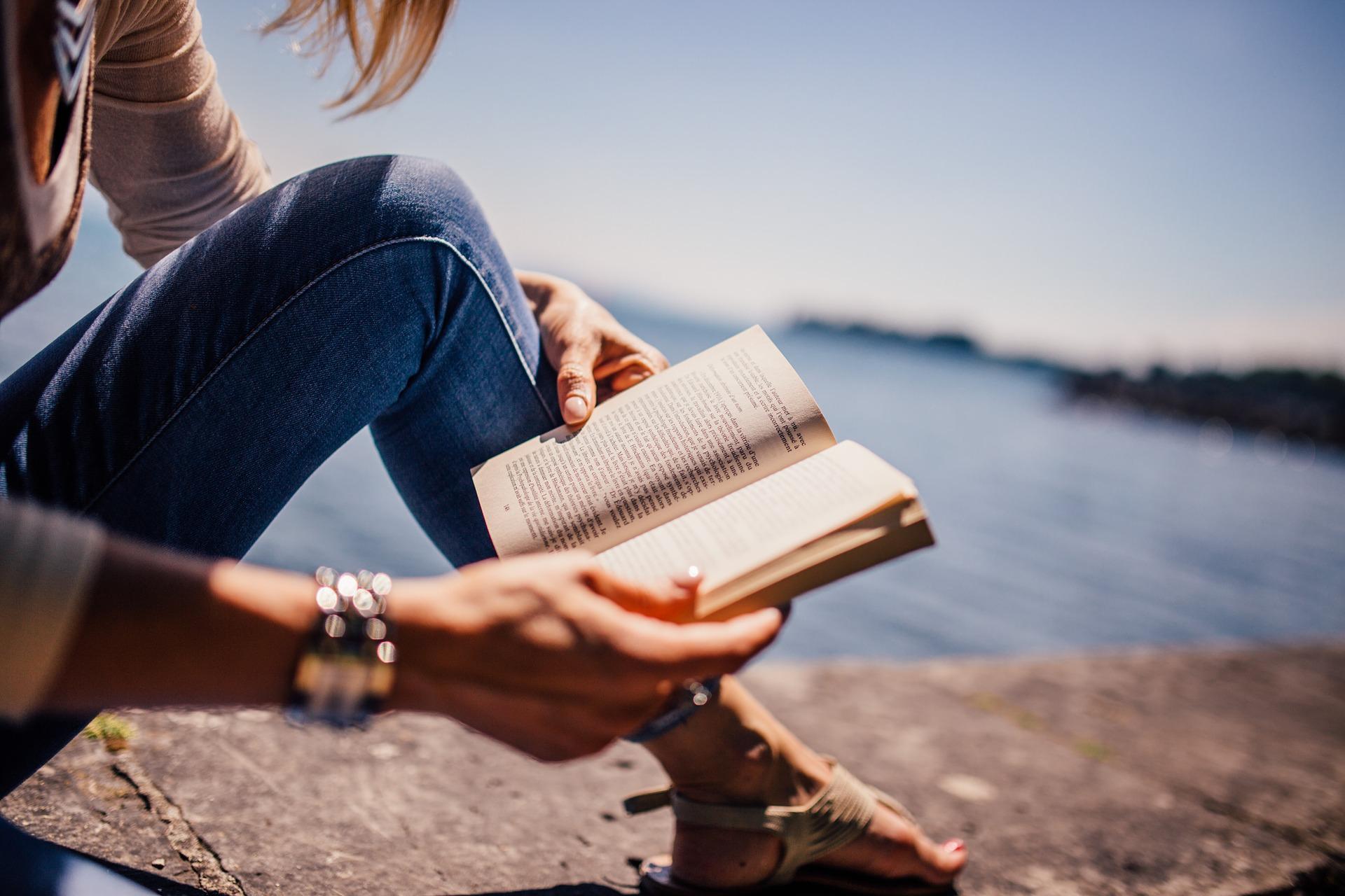 meer boeken lezen