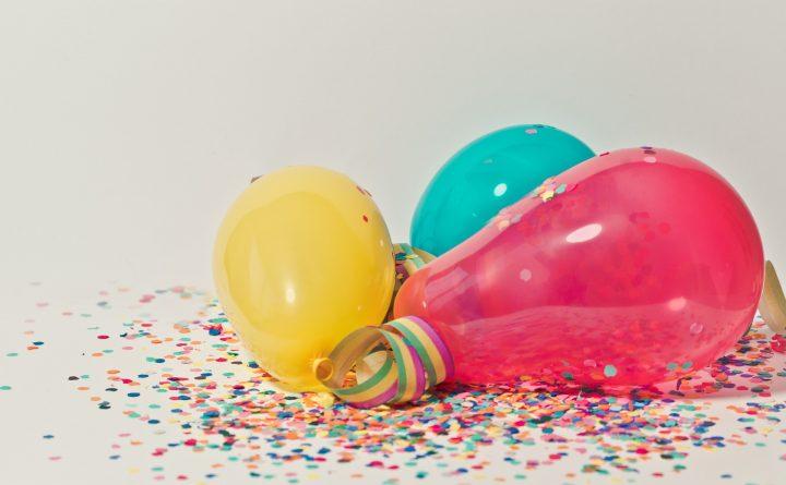 voor mijn verjaardag vragen