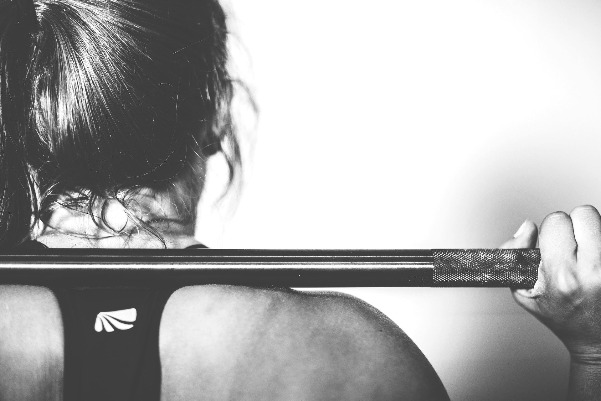 maak van sporten een gewoonte krachttraining